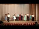 Выпускной вальс 2017 (Школа №1)