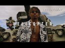 Le$LaFlame - Helicopter Prod. YS (Dir. S. Mielz) [Official Video HD]