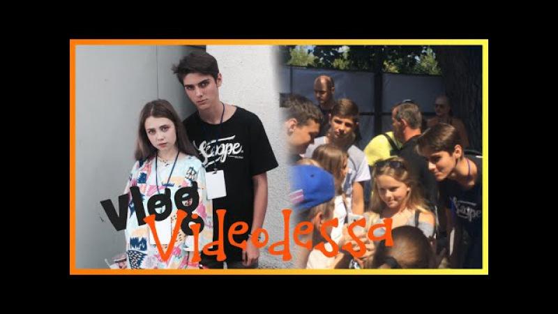 Vlog = VIDEODESSA Видеодесса = Елена Шейдлина Афоня про Хованского Аня Нестеренко и мои кисы ♥️