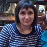 Наташа Голубева