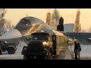 ВКС России получат 16 новых истребителей-бомбардировщиков Су-34