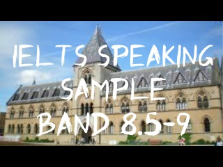 Describe a problem in your city [Band 9 Ielts Speaking Sample ]