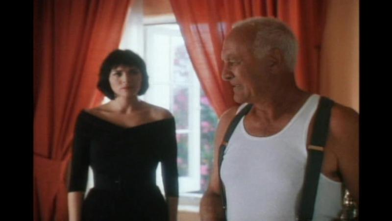 Дикие пальмы / Wild Palms. 1993. ТВ3. Минисериал. Часть 1. VHS