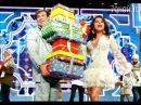 Наташа Королева и Ефим Шифрин - Дельфин и русалка (про шоппинг )Новогодний парад звёзд 2016