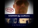 Solonina - Badman (feat. djg-soul)