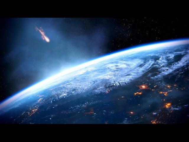Метеориты и астероиды Все что нужно о них знать Документальный фильм Discovery Channel