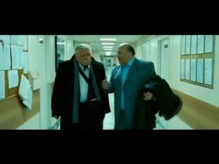"""«Руд и Сэм» (2007) — """"Тогда я возьму на твою роль Джигарханяна! — Да не надо! Лучше на мою роль пригласи Калягина."""""""