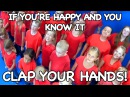 If You re Happy and You Know It Clap Your Hands Nursery Rhymes