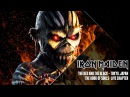 Iron Maiden The Red And The Black The Book Of Souls Live Chapter