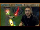Aphromoo : Support is Easy Bro - Best of LoL Streams 310