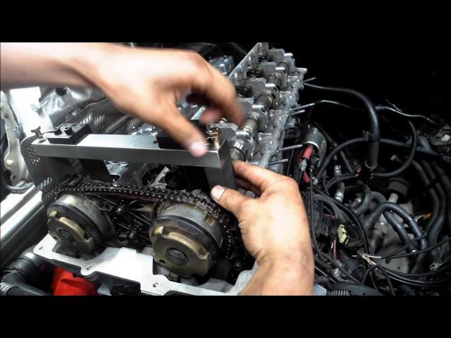 B0033A CAMSHAFT ALIGNMENT TOOL BMW N51 N52 N53 N54 N55