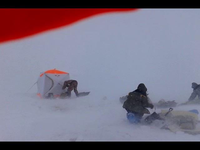 Нежданный конкретный тест куба призма премиум в нежданную снежную бурю