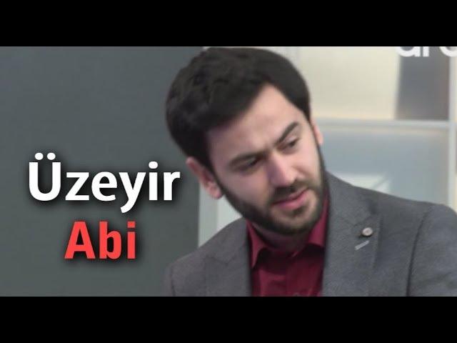 Uzeyir Mehdizade Kardesin Asiq Olmus Arb Tv 2017
