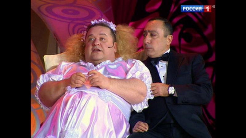 Петросян шоу Юмористическое шоу от 17 09 16 Россия 1