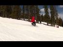 Очень крутые батер трюки Сноуборд