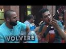 Sebas de la Calle 2017 y Yeli de Los Chanela - Volvere - FLAMENCO LACHÓ