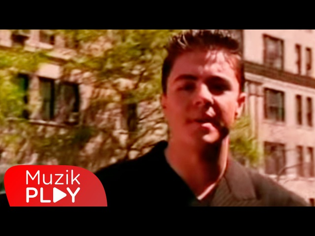 Burak Kut - Yaşandı Bitti (Official Video)