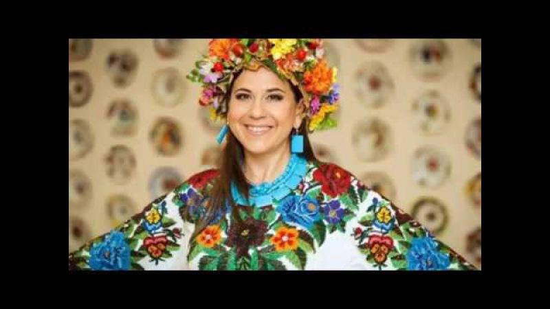 🇺🇦 Весільні пісні з України