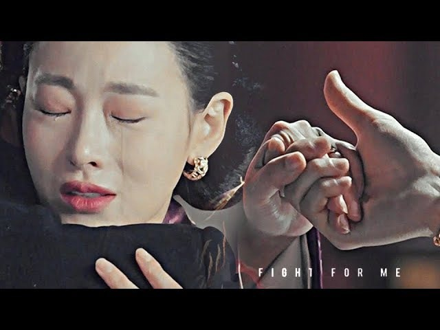 Oh gong sun mi ✗ Fight for me Hwayuki
