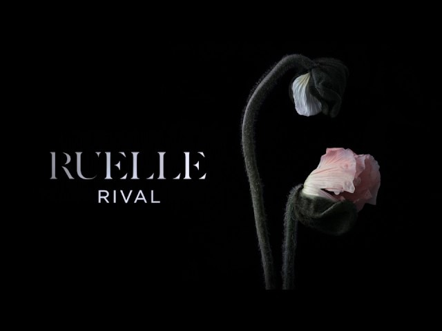 Ruelle - Rival (Official Audio)