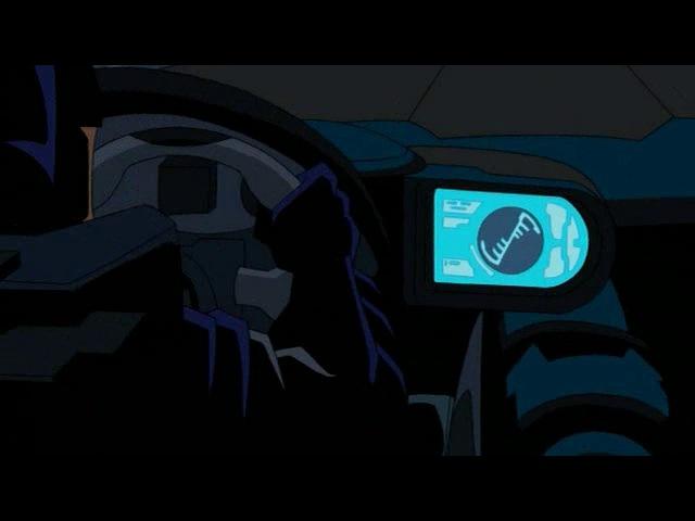 Бэтмен 2004 4 серия 1 сезон