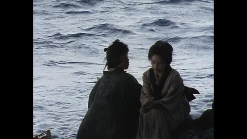 Странствующий самурай и девушка The Lowly Ronin The Teenage Orphan Girl Suronin makaritoru dai gobu namida ni kieru mikka g