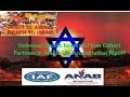 Universal Deceit Israel and Iran Cohort Partners In ANAB IAF Accreditation Rip off