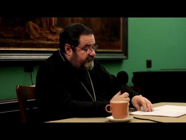 Церковь и революция: Собор, Патриаршество, Россия. Прот. Георгий Митрофанов