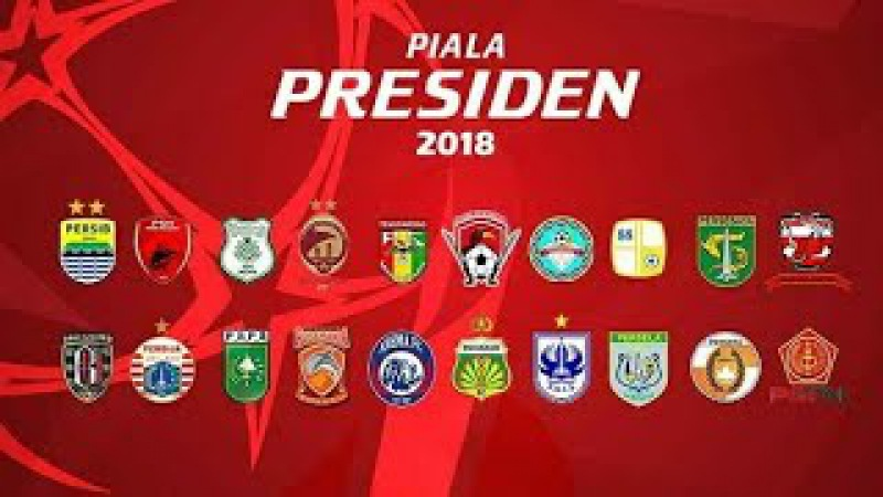 Preview Piala Presiden 2018 Group E Bhayangkara FC vs PSIS 20 1 2018