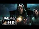 THE MAGICIANS Season 3 Official Trailer 2 (HD) Syfy Original Series