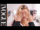 The Full Look With Hailey Baldwin | British Vogue Pandora