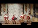 Владимирские рожечники Отчетный концерт 2018 года часть 4