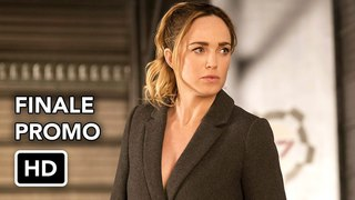 """DC's Legends of Tomorrow 3x18 Promo """"The Good, The Bad and The Cuddly"""" (HD) Season Finale"""