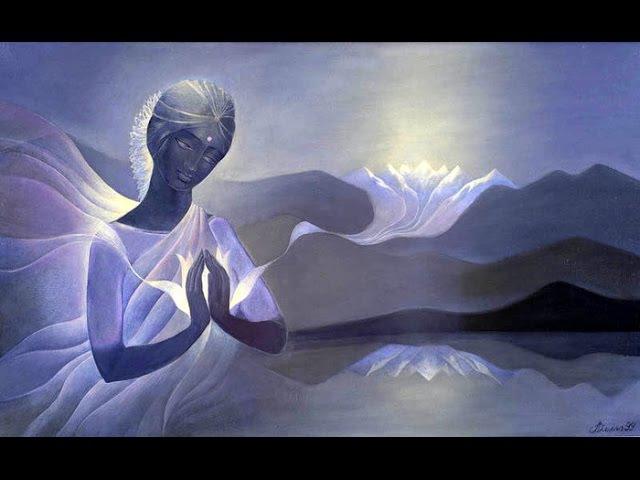 Мантра Сакрального Сердца Привлечение Истины Любви Красоты SATYAM SHIVAM SUNDARAM BY AKARSHAN