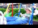 NATURAL DISASTER SURVIVAL Дети Спасение Family Fun Kids Pretend Playtime