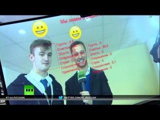 Технологии и молодые таланты — в МГУ прошёл конгресс «Инновационная практика: наука плюс бизнес»