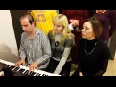 Розпрягайте, хлопцi, коней (украинская песня) - Пианино кавер