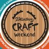 Craft Weekend