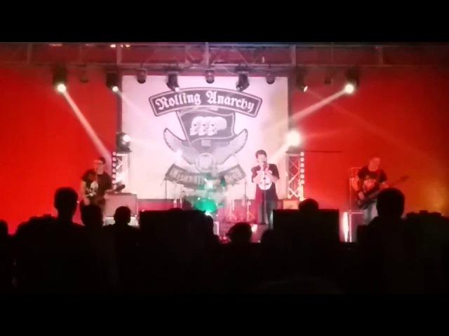 IGELKOTT - Цегла (16.09.2017, Goblin Show, Одеса)