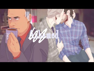 「 ♔ RYS 」& [LSS] bROMANCE ♥ YAOI MEP