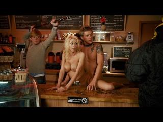 Зак и Мири снимают порно комедия, мелодрама, 2008, США,  BDRip 720p ФИЛЬМ HD СТРИМ