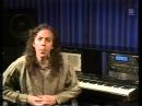 Kurzweil K2500 Series Training Video Part 1 ft Jordan Rudess