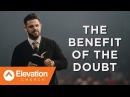 Стивен Фуртик - Преимущество сомнений (The Benefit Of The Doubt)   Проповедь (2018)