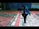 DnB Dance By YuZz on YuZz