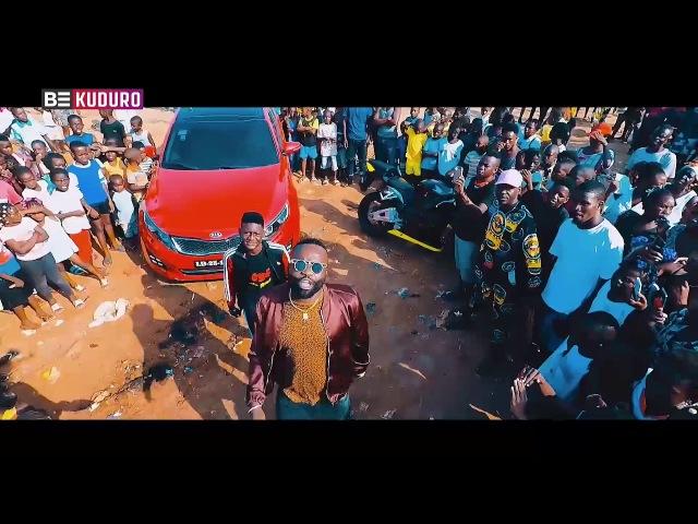 Be Kuduro Gegé Kwia Bwé feat Preto Show Sambala