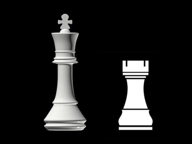 Мат ладьёй и королём два способа