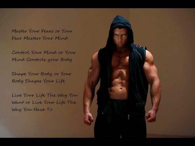 BODYBUILDING/FITNESS MOTIVATION 2014 (HD) No pain no gain !!