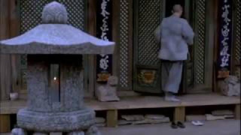 Фильм Весна лето осень зима и снова весна 2003 фильм южнокорейского режиссёра Ким Ки Дука.