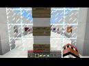 Minecraft прохождение карты 1 - MiSTiK и LaGGeR, логика!