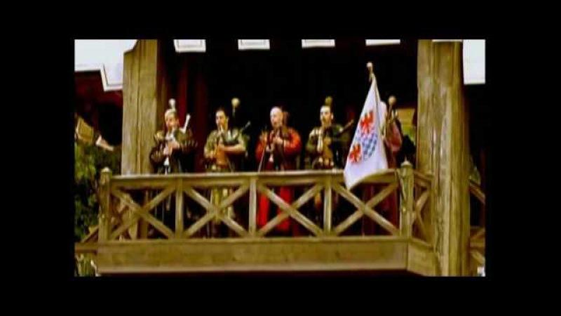 Corvus Corax Hymnus Cantica Tanzwut Version HQ Widescreen